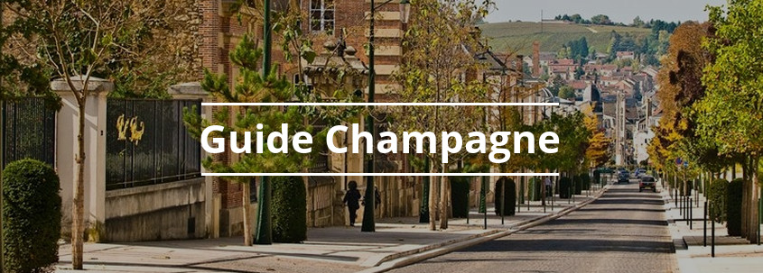 Visiter champagne, top destinations Champagne