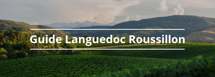 Visiter Languedoc Roussillon