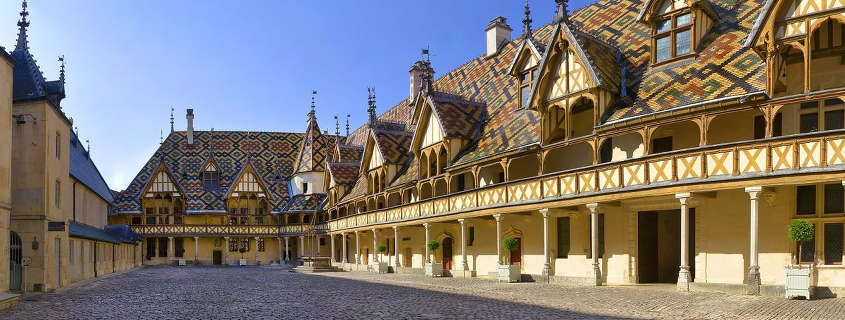 hospice de beaune, visit beaune, beaune city center, hotel dieu beaune