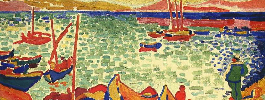Fauvism, Fauvism movement, Fauvism paintings