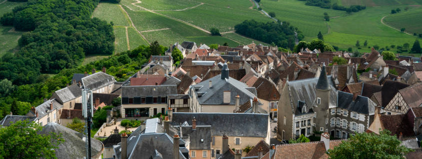 Village de Sancerre